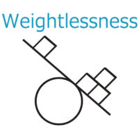 wightlessness